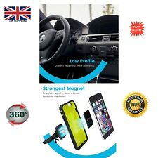 For Volvo Magnetic Phone tablet ipad holder Superior Gripping Power 7.5lb hold