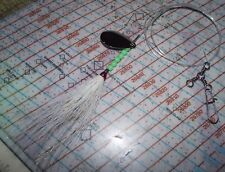 3- CAPT. BILL'S BEST CATCHING FLUKE / FLOUNDER / TROUT SALTWATER FISHING RIGS GN