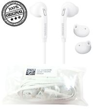 KIT MAIN LIBRE EARPOD CASQUE AUDIO OFFICIEL SAMSUNG BLANC Pr GALAXY S7 / S7 EDGE
