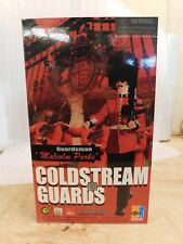 "DRAGON DID 1/6 COLDSTREAM GUARDS QUEENS 12"" ACTION FIGURE ELITE FORCE SIDESHO"