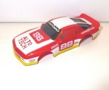 AURORA TOMY AFX SLOT CAR HO SCALE ( CAMARO GT #88 AUTO TECH RED/WHT/YEL ) NEW