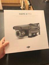DJI Mavic 2 PRO 4K Ultra HD Camera Drone NUOVO SIGILLATO PREZZO CONSIGLIATO £ 1349 regalo indesiderato