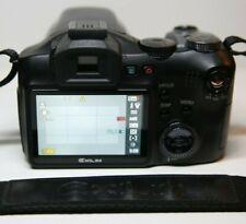 Casio EXILIM EX-F1 6.0MP Digital Camera - Black