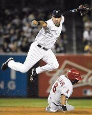 Derek Jeter MLB Fan Photos
