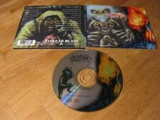 SINISTER diabolical summoning / cross the styx DigiPak 1997 NB |Asphyx, Death|