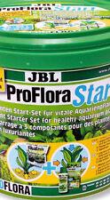 ProFlora Start Fertlizzante Acquari Kg.6 100 200 lt. JBL Piante acquatiche fondo