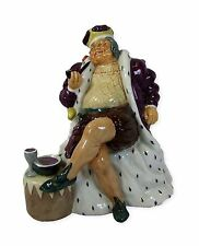 Royal Doulton Figure - Old King Cole - HN2217 - Made in England.