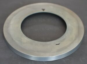 Garrard Series Type A Turntable Outer Platter, May Fit Other Models