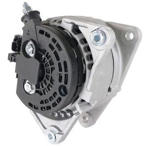 200 Amp High Output  NEW Alternator  Dodge Ram 1500 2500 3500 V8 5.7L