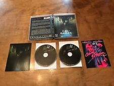 Dark Water (2 Disc) DVD/Blu-Ray*Arrow Video*Foreign Horror*