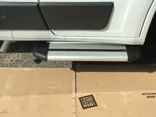 FIAT DUCATO MOTORHOME 2006 on FRONT CAB ENTRANCE STEP,CAB SIDE STEP,BOTH SIDES