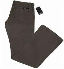 "Bnwt Authentic Women's Oakley Freedom Jeans Industrial Denim W30"" L32"" UK12 New"