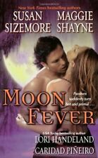 Moon Fever by Lori Handeland Book The Cheap Fast Free Post