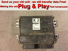 Suzuki Swift 1.5 ECU K3 33920-62J3 MB112300-0933 *Plug & Play* (Free Programming
