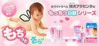Miccosmo White Label Premium Placenta Cream Gel Essence Mask BB Cream Eye Wash