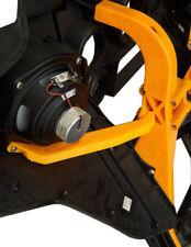 Alloy Art Strong Arm II Inner Fairing Speaker Support Brackets FLH Harley SAB-2