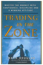 ⚡Trading in the Zone by Mark Douglas Fast delivery