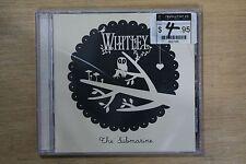 Whittley - The Submarine       (C325)
