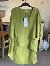 ZARA TRF COLLECTION WOMEN'S TOP SIZE UK M