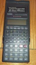 Casio fx-83WA  S-V.P.A.M Scientific Calculator.