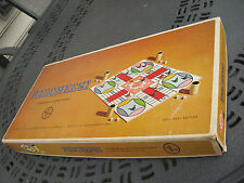 Vintage1964 Parcheesi Board Game Gold Seal Edition Complete!