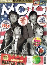 MOJO #130 September 2004 The Beatles PAUL WELLER The Libertines THE POGUES @N/M@
