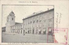 COLOMBIA MEDELLIN PARTE NORTE DE LA PLAZA BERRIO COL. MEDELLIN