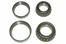 Yamaha TZR250 headrace bearing set (parallel twin 86-91) taper roller bearings