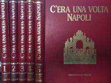 C'ERA UNA VOLTA NAPOLI  Di R. Marrone  Newton 1995