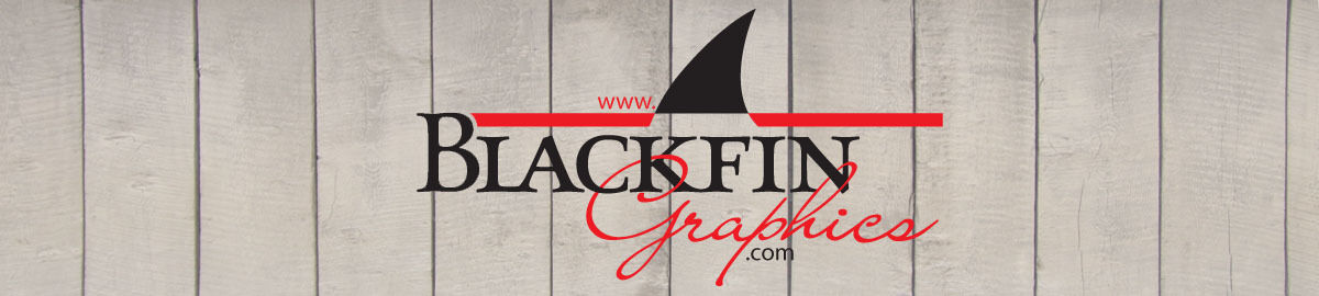 BLACKFIN GRAPHICS