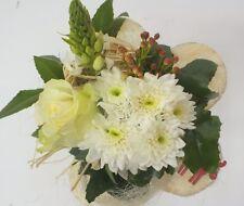 """Blumenversand """"Wintertraum"""" + kostenlose Glückwunschkarte Blumenstrauß...Blumen"""