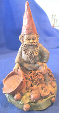 """Sorghum of Glade Valley"" by Artist Tom Clark Gnome Figurine"