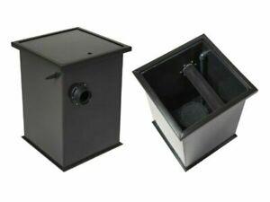 Biokammer, Teichfilter, Biofilter, Moving bed Filter, Modulfilter, Modul, Helix