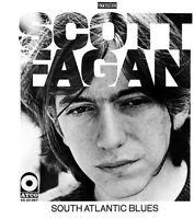Scott Fagan - South Atlantic Blues [New Vinyl] Ltd Ed, 180 Gram, Digital Downloa