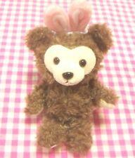 Classical Cute Bear Bunny Hat Plush / Japan Amusement Game Shop Cute Doll AMUSE