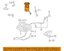 Chevrolet GM OEM 08-11 Impala-Fuel Pump 19257912