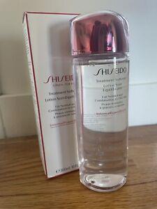 Shiseido Treatment Softener Lotion 10oz/300ml. Comb Oily Skin.NOT SEALED. NIB