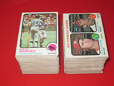 1973 Topps Baseball U Pick 10 complete your set EX+ lot HI# STARS choose