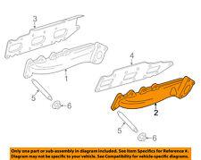 FORD OEM-Exhaust Manifold BL3Z9431B