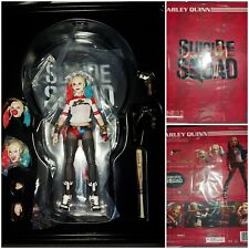Mezco One:12 Collective Suicide Squad Harley Quinn DC Margot Robbie