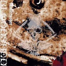 Bloodshed - Skullcrusher CD 2001 digi death metal Sweden Code666