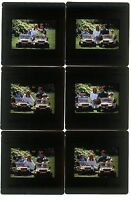 6  35mm photo slides Roger Clemens Baseball Boston Red Sox & Family Toy Hummer