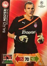 184 Balazs Megyeri - UEFA Champions League 2012/2013 - Panini Adrenalyn XL (12)