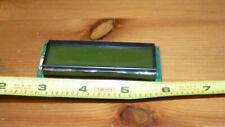 Powertip PC-1602-Q LCD Screen Module