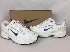 NEW! VTG 90's Nike Air Mantra Leather Size 10 W/Box Rare! Collectable Sneakers!