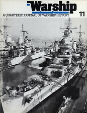 Warship Quarterly No 11 (Conway 1979 1st)