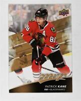 2017-18 Upper Deck MVP Base #215 Patrick Kane SP - Chicago Blackhawks