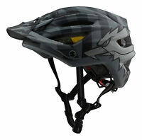 Troy Lee Designs 2020 A2 MTB Helmet MIPS Screaming Eagle Gray All Sizes
