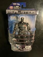 REAL STEEL ATOM THE JUNKYARD BOT LIGHT UP EFX, SEALED
