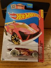 HOTWheelsEPIC FAST RACE Best for track 2013 RED WHITE GLOW WHEELS BUY3 GET1FREE.